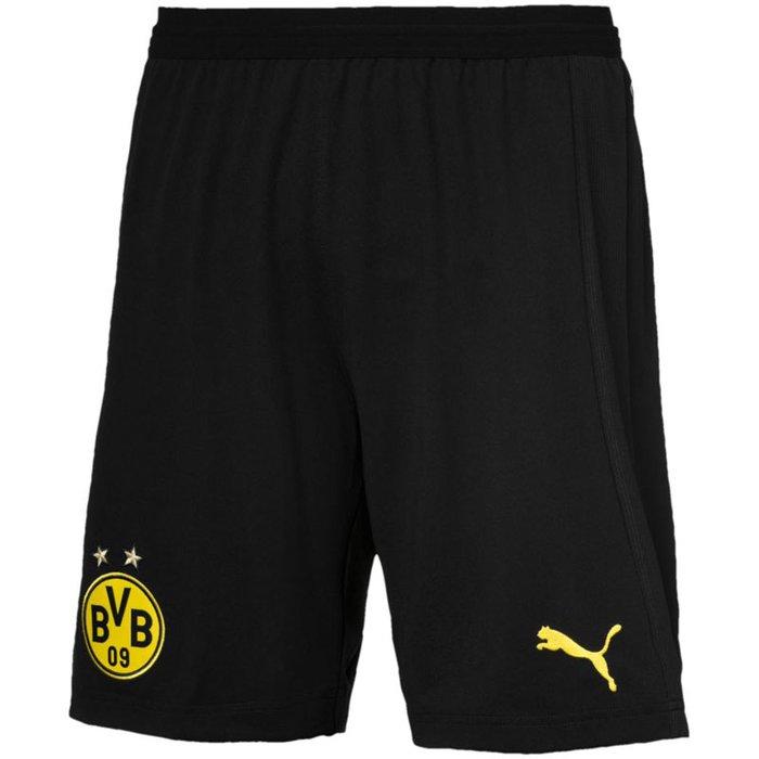 Puma BVB BVB Puma Borussia Dortmund Herren Heimtrikot Saison 18/19 Trikot BVB Shorts f39447